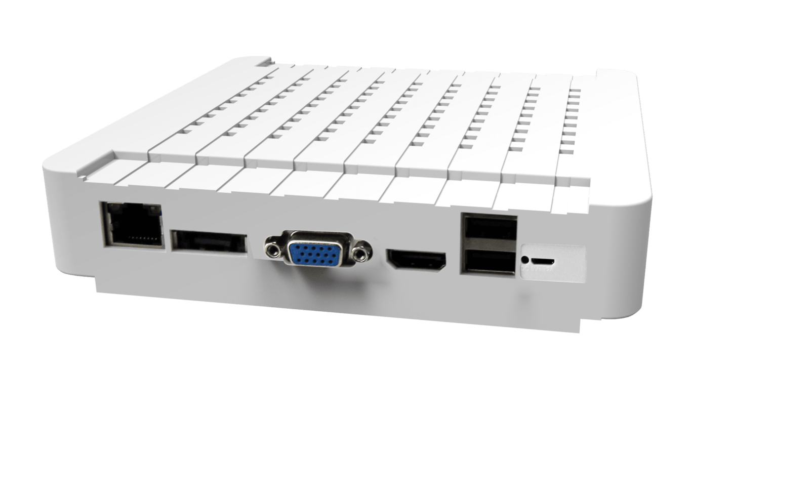 Network Video Recorder, NVR