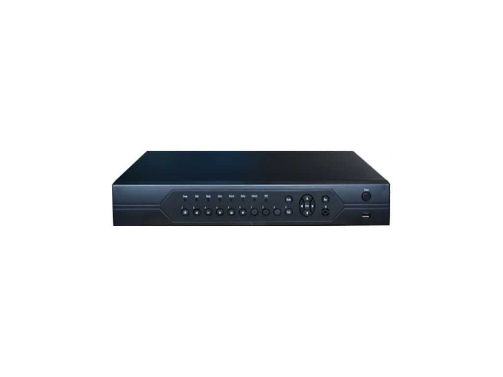 Digital Video Recorder, DVR