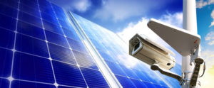 OGAR TECHNOLOGY Solar and Security